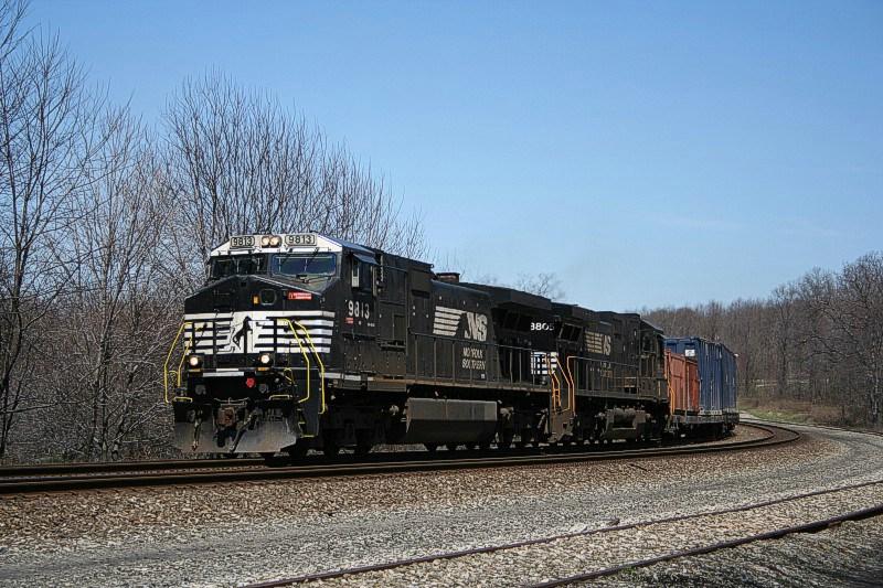 NS 9813
